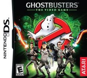 Ghostbusters - DS Game