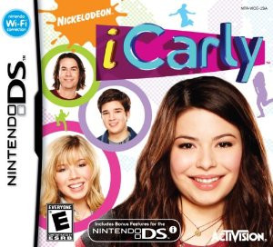 i Carly - DS Game