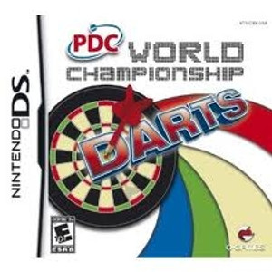 PDC World Championship Darts - DS Game