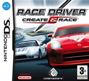 Race Driver - DS Game