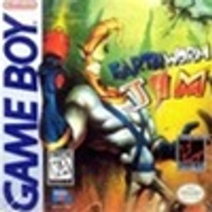 EarthWorm Jim - Game Boy