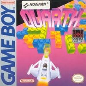 Quarth - Game Boy