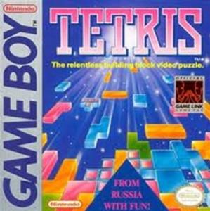 Tetris - Game Boy