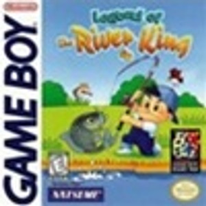 Legend of the River King - Game Boy