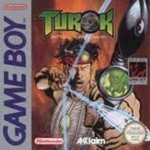 Turok - Game Boy