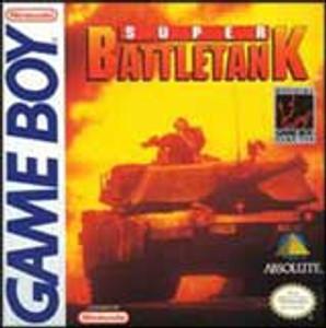 Super Battletank - Game Boy