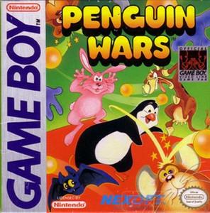 Penguin Wars - Game Boy