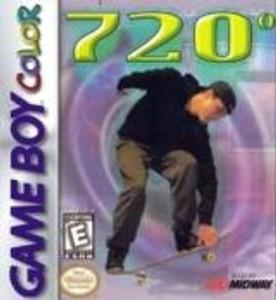 720 - Game Boy