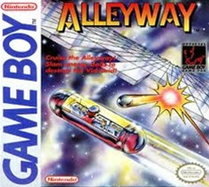Alleyway - Game Boy Game