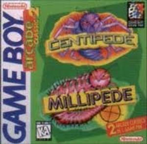 Arcade Classic 2 - Game Boy