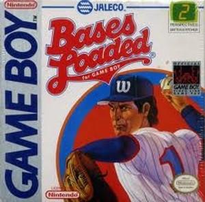 Bases Loaded - Game Boy
