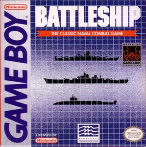 Battleship - Game Boy
