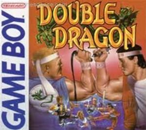 Double Dragon - Game Boy