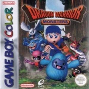Dragon Warrior Monsters - Game Boy