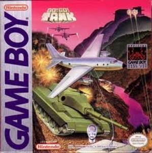 Go! Go! Tank - Game Boy