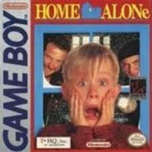 Home Alone - Game Boy