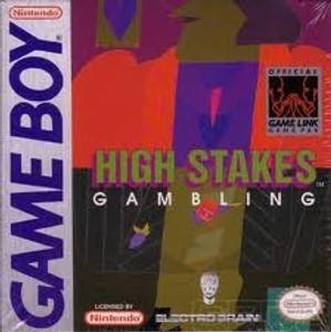 High Stakes Gambling - Game Boy