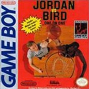 Jordan Vs Bird - Game Boy