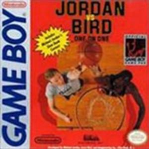 Jordan Vs Bird - Game Boy