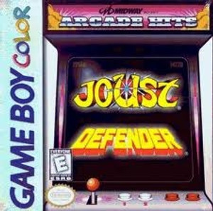 Midway Arcade Hits - Game Boy
