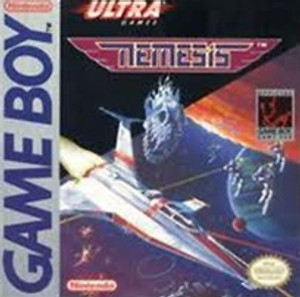 Nemesis - Game Boy