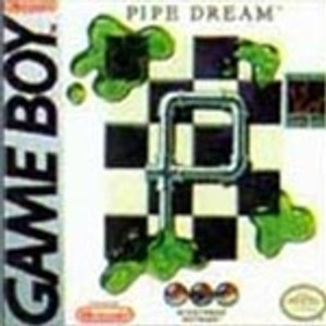 Pipe Dream - Game Boy