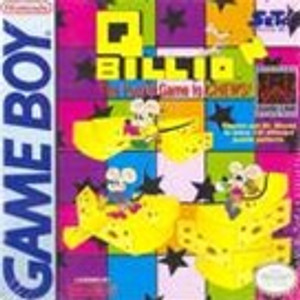 Q Billion - Game Boy