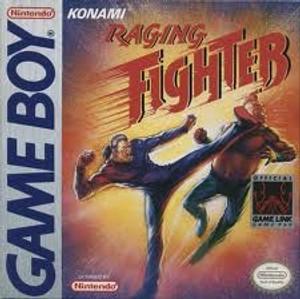 Raging Fighter - Game Boy