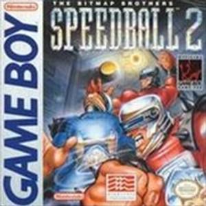 Speedball 2 - Game Boy