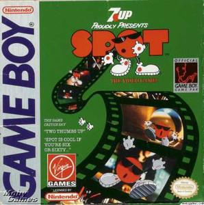 Spot - Game Boy