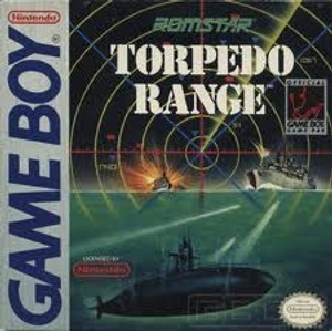 Torpedo Range - Game Boy