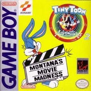 Tiny Toon Adventures 2 - Game Boy
