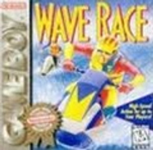 Wave Race - Game Boy