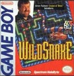 Wild Snake - Game Boy