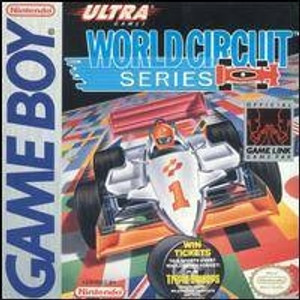 World Circuit Series - Game Boy