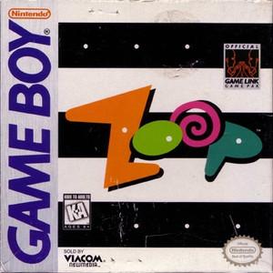 Zoop - Game Boy