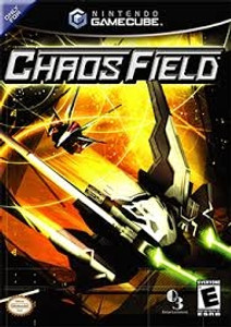 Chaos Field - GameCube Game
