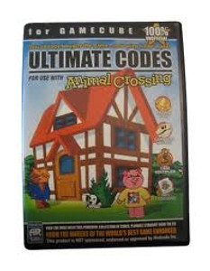 Ultimate Codes Animal Crossing - GameCube Game