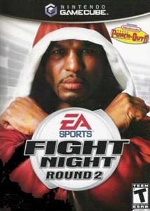 Fight Night Round 2 - GameCube Game