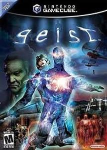 Geist - GameCube Game