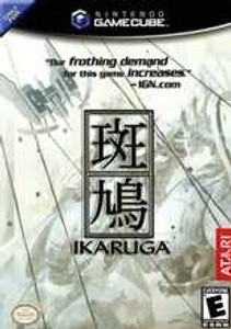 Ikaruga - GameCube Game