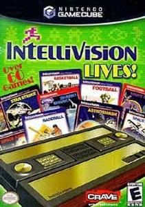 IntelliVision Lives! - GameCube Game
