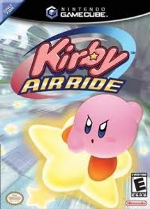 Kirby Air Ride - GameCube Game
