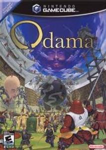 Odama - GameCube Game