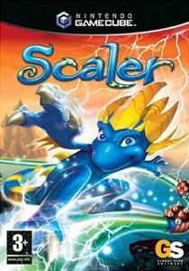 Scaler - GameCube Game