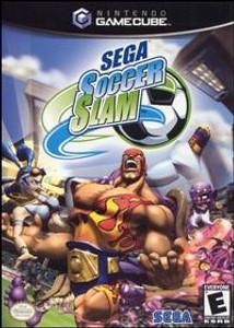 Sega Soccer Slam - GameCube Game