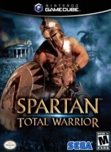 Spartan Total War - GameCube Game