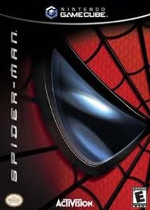 Spider-Man - GameCube Game