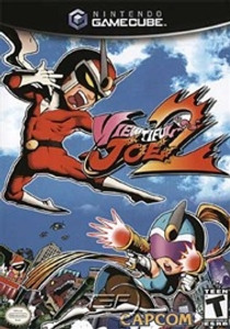 Viewtiful Joe 2 - GameCube Game