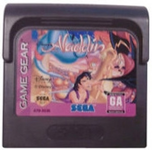 Aladdin - Game Gear